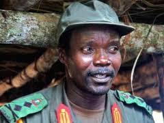 Joseph Kony hunt is proving difficult for U.S. troops