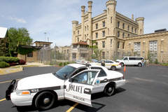 To Joliet jail for NATO offenders?