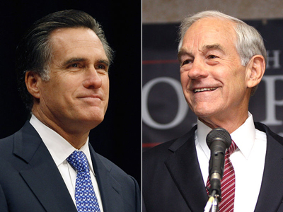 SURPRISE! Ron Paul Destroyed Mitt Romney In Massachusetts This Weekend