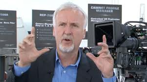 Video: James Cameron Wants to Convert Everyone to �5-D�