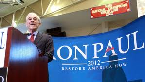 Ron Paul Is Going to the Republican National Convention