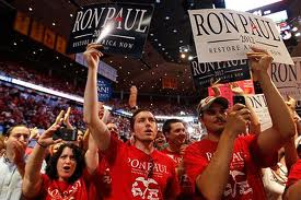 Idaho Ron Paul Supporters Plan to Take Control of State Convention