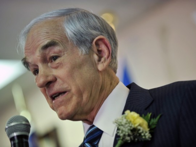 Are some Ron Paul supporters going rogue?
