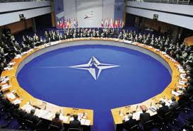 The US Should Leave NATO, Not Shore It Up