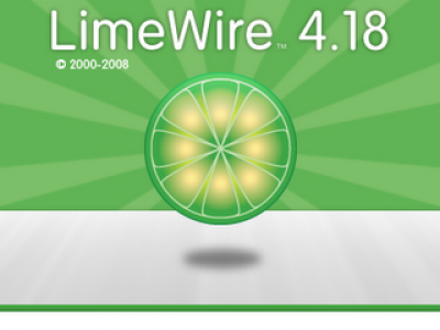 RIAA Sues LimeWire For More Money Than Exists In The World