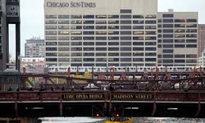 'Chicago Sun-Times' lays off all photographers; union to file charge