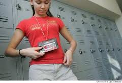 San Antonio, Texas Students To Be Tracked Via RFID In Their IDs