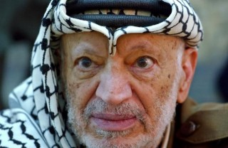 Why Arafat Was Poisoned � Uri Avnery Knows