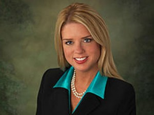 Will Pam Bondi Be The Next Vice President Of The United States?