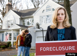 Foreclosure Settlement Fails To Force Mortgage Companies To Improve