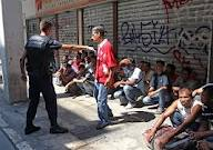 Greek government launches mass round-up and deportation of immigrants