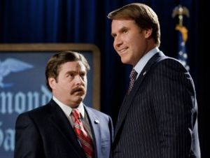 This Will Ferrell Movie Pisses Off the Koch Brothers