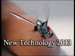 Amazing New Technology 2013