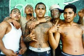 MS-13 gang labeled transnational criminal group, a first for US street gang