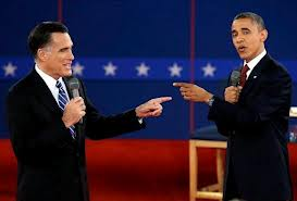Will Obama Paint Mitt as Warmonger?