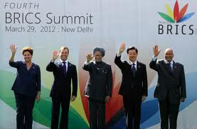 Down With the West, Long Live the BRICs ...