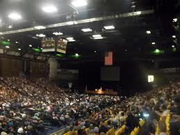 Ron Paul supporters turn out in droves for speech at UVU