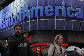 Yet Another Lawsuit Against Bank Of America Over Countrywide's Legacy Toxic Mortgages