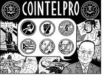 That was Then, This is Now: Cointelpro Today with Larry Pinkney