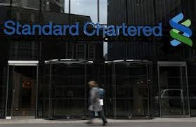 Standard Chartered to pay $327 million to resolve U.S. sanctions case