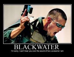 Blackwater Wins the Battle of Benghazi