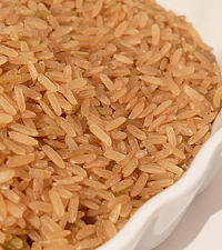 Dangerous arsenic in brown rice: Not just apple juice, says researchers 