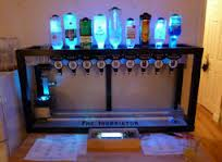 This Open Source Robot Bartender Pours the Perfect Mix