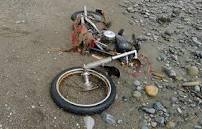 Harley Davidson from Japan tsunami found on Canada beach