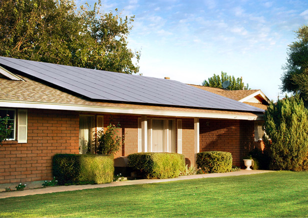 Why Solarcity Is Succeeding in a Difficult Solar Industry