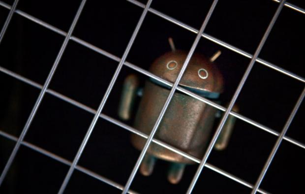 Google Calls for Mistrial After Jury Says Android Stole From Java