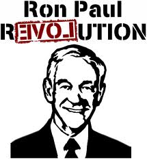 Ron Paul Brochure