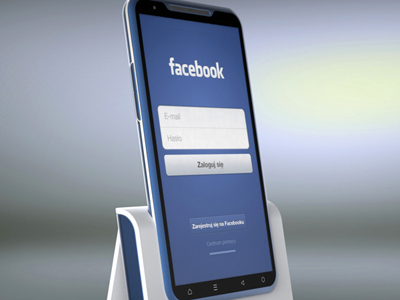 Check Out These Beautiful Concept Designs For The Facebook Phone