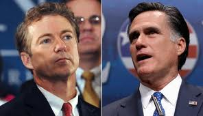 Analyzing Rand Pauls Romney Endorsement