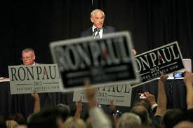 Is The Ron Paul Era Over? Jon Rappoport Reports