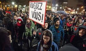 It's Time To Start Watching The Giant Student Protests In Quebec