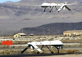 Unconstitutional Use of Drones Must Stop