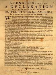 When Americans Understood the Declaration of Independence