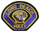 Long Beach Officers Shown Walking on Employee