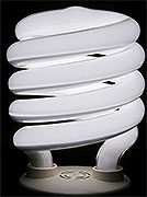 Could Compact Fluorescent Bulbs Pose Skin Cancer Risk?