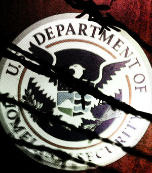 DHS requests plastic explosives and then hides request