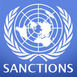The Sanctions Game