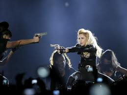 Madonna Angers Denver Audience By Pretending To Shoot Guns Into Crowd