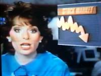 Check Out CNN's Horrifying Live News Coverage Of The Crash Of 1987