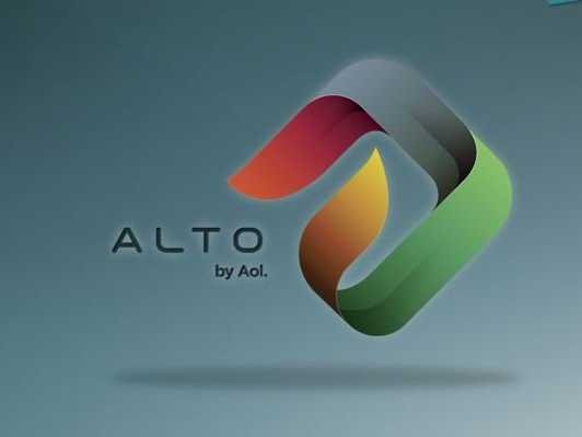 Meet Alto, The Gmail Replacement You Won't Believe Was Made By AOL
