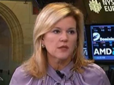 Meredith Whitney On The 'Endless Beat-Down' Wall Street Faces