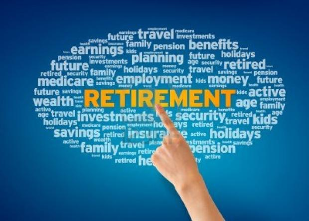 Are You Really Retired Just Because You Stopped Working?