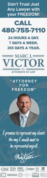 Marc J. Victor - AttorneyForFreedom.com