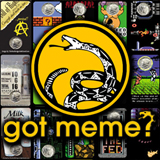 Don\\\'t Tread On Meme