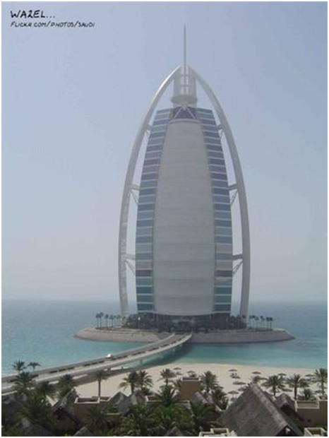 WORLD'S MOST EXPENSIVE HOTEL .. DUBAI ..U.A.E Burj Al Arab Hotel, Dubai 7 Star Hotel in the World Cheapest room $1000 night Royal suit $28000 night