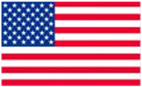 United States War flag country